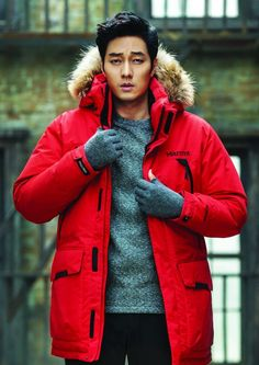 So Ji-sub (소지섭) - Picture @ HanCinema :: The Korean Movie and Drama Database So Ji Sub, Korean Star, Korean Men, Asian Men, Asian Boys, Asian Actors, Korean Actors, Seoul, Oh My Venus