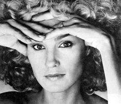 Jessica Lange in 'Tootsie', 1982