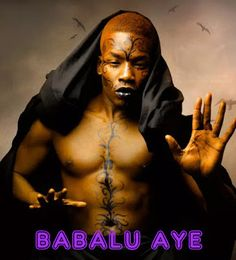 Pagan Festival Shout Out: feast of Orisha Babalu Aye Zuko, Babalu Aye, Summoning Spells, Orishas Yoruba, Yoruba Religion, Pagan Festivals, Bad Influence, New Clip, Red Band