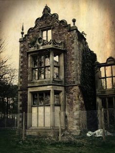 Bank Hall is a Jacobean mansion in Bretherton, Lancashire, England. http://en.wikipedia.org/wiki/Bank_Hall