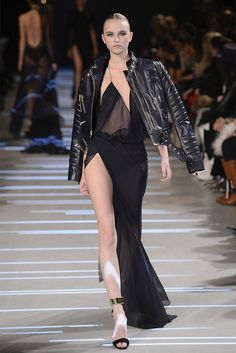 Alexandre Vauthier Couture Spring/Summer 2013