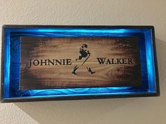 CUSTOME Rustic Modern Liquor sign Hand Made-Hand Painted Rustic signs. All materials are from reclaimed wood Offered in different colors- choose a style All come with multi-color Battery operated lights Dimensions: L- 24 W-12 D-3.5 Wheight: 5Lbs (Can Custome make bigger as well) Inner logo