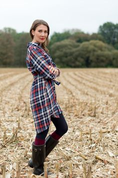 Outfit: 'Apple Picking with my Hunter Boots'   Mood For Style - Fashion, Food, Beauty & Lifestyleblog