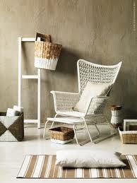 1000 images about outdoor lounge on pinterest outdoor for Poltrone in vimini ikea