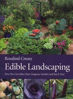 Loot.co.za - Books: Edible Landscaping (Paperback, 2nd): Rosalind Creasy | Fruit & vegetables | Gardening: plants | Gardening