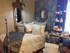 Fine Linens from Lili Alessandra | Southern Style Designs Waxhaw