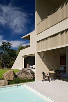 Casa del Lago by Juan Ignacio Castiello Arquitectos (11)