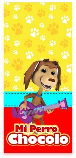 Kit imprimible candy bar Mi Perro Chocolo para eventos   Candy Bar Gratis Scooby Doo, Mini, Fictional Characters, Shower, Art, Ideas, Funny Baby Pics, Hilarious, Events