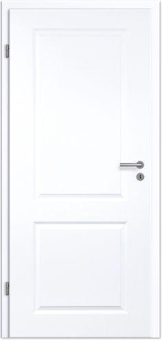 weiße Zimmertüren Komplettset bei Türenheld.de