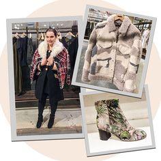 A @ragandbone recebe a Vogue este domingo em Nova York para um re-see de sua coleção de inverno originalmente vestida por amigos e celebridades na inauguração da exposição da grife na quinta passada ao invés de apresentada em um desfile tradicional em comemoração aos 15 anos da marca. As jaquetas de tweed e de patchwork de pele de carneiro e as botinhas de veludo são irresistíveis! (Via @viviansotocorno e @nomello) #voguenanyfw #ragandbone  via VOGUE BRASIL MAGAZINE OFFICIAL INSTAGRAM…