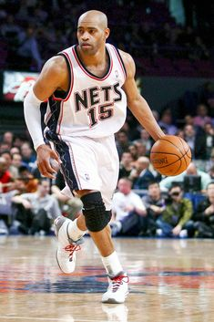 Vince Carter : All-time Nets