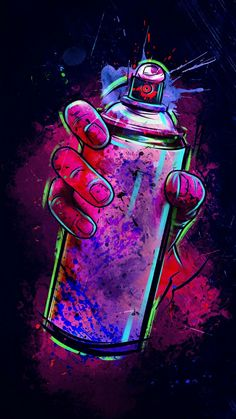 Graffiti Wallpaper Iphone, Phone Wallpaper Images, Wolf Wallpaper, Neon Wallpaper, Homescreen Wallpaper, Apple Wallpaper, Cartoon Wallpaper, Hacker Wallpaper, Supreme Wallpaper