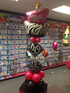 A Massive Happy #30th #Birthday