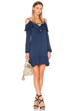 PENNY DRESS VAVA BY JOY HAN $85