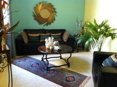 En Quinta los Encinos disfrutarás de espacios cómodos para descansar. www.quintaencinos.com