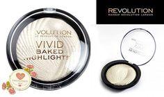 """""""#rozświetlacz #kosmetyki #makeup #makeuprevolution"""""""