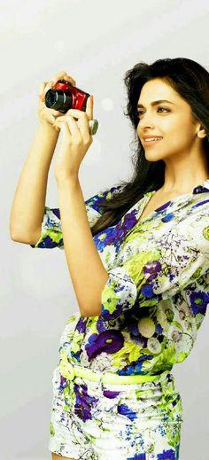 دیپیکا پڈوکون۔  Deepika Padukone
