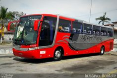 Ônibus da empresa Empresa de Ônibus Pássaro Marron, carro 5604, carroceria Busscar Vissta Buss LO, chassi Mercedes-Benz O-400RSE. Foto na cidade de Pindamonhangaba-SP por Gustavo  Bonfate, publicada em 05/10/2017 11:19:51.