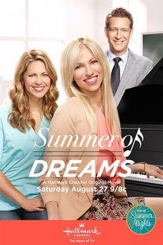 Summer of Dreams (TV Movie 2016)