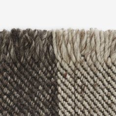 Kvadrat is a global design textile company. We produce contemporary high quality textiles for consumers, architects and designers. Wool Yarn, Merino Wool Blanket, Wool Rug, Textile Company, Global Design, Window Coverings, Floor Rugs, Shades Of Grey, Primary Colors