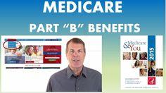 Medicare Part B Benefits