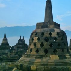 Borobudur temple in Java www.rapunzel-will-raus.ch