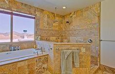 doorless showers are the way to go