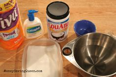 Make Your Own Face Cleaning Wipes - MoneySavingQueen - October 2012