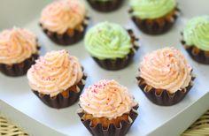Ananasmuffinit (gluteeniton) Low Fodmap, Desserts, Food, Postres, Deserts, Hoods, Meals, Dessert, Food Deserts