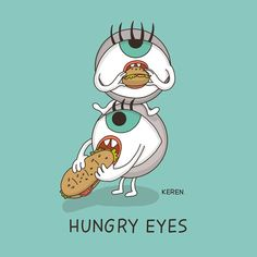 Keren Rosen Illustrates Classic Idioms in a Literal and Whimsical Way