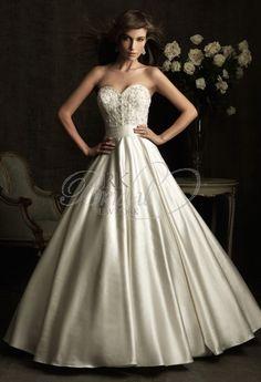 RK Bridal - Allure Bridal - Style 8904