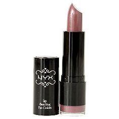 Nyx Cosmetics Round Case Lipstick Thalia (Muted mauve - cream) Ulta.com - Cosmetics, Fragrance, Salon and Beauty Gifts