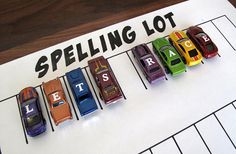 Use Cars to Educate | Hot Wheels News Blog