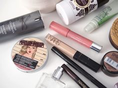 2014 Beauty Favourites!