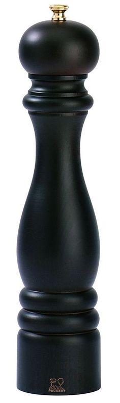 Chocolate Peugeot 870418//1 Paris Classic 7-Inch Pepper Mill