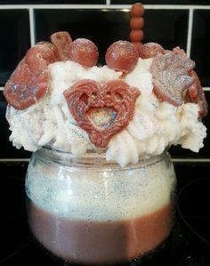 Hot chocolate candle pic 3
