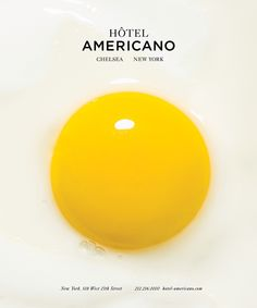 Hôtel Americano by Javas Lehn Studio , via Behance