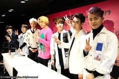 PHOTO | ギャラリー | Block B JAPAN OFFICIAL SITE
