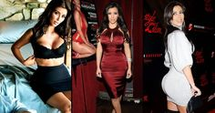 12 Eye candy photos of Kim Kardashian from back when she was hot!   See More at : http://theinfong.com/2016/11/12-eye-candy-photos-kim-kardashian-back-hot/