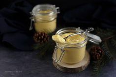 Lemon curd (angol citromkrém) Lemon Curd, Panna Cotta, Ethnic Recipes, Food, Dulce De Leche, Essen, Meals, Yemek, Eten
