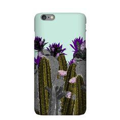 Harper & Blake Vintage Cactus Phone Case.