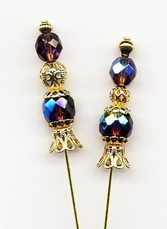 hat pins and holders - Google Search