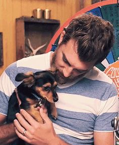 Rhett and Jade // Rhett & Link