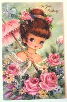 Vintage Greeting Card - Yahoo Search Results Yahoo Image Search Results