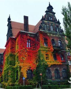 National Museum, Wrocław.