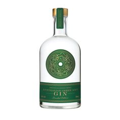Something Wild and Adelaide Hills Distillery collaborated on Australian Green Ant Gin is carefully ...