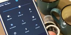 [Guide] Get CyanogenMod's 'Caffeine' feature on your Android