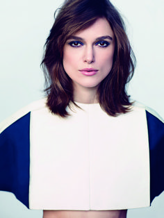 Keira Knightley, March 2013