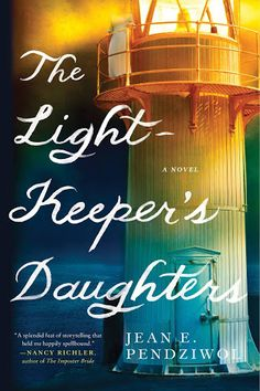 Image result for the lightkeeper's daughters