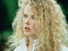 """Nicole Kidman in """"Far and Away""""--She was gorgeous then."""